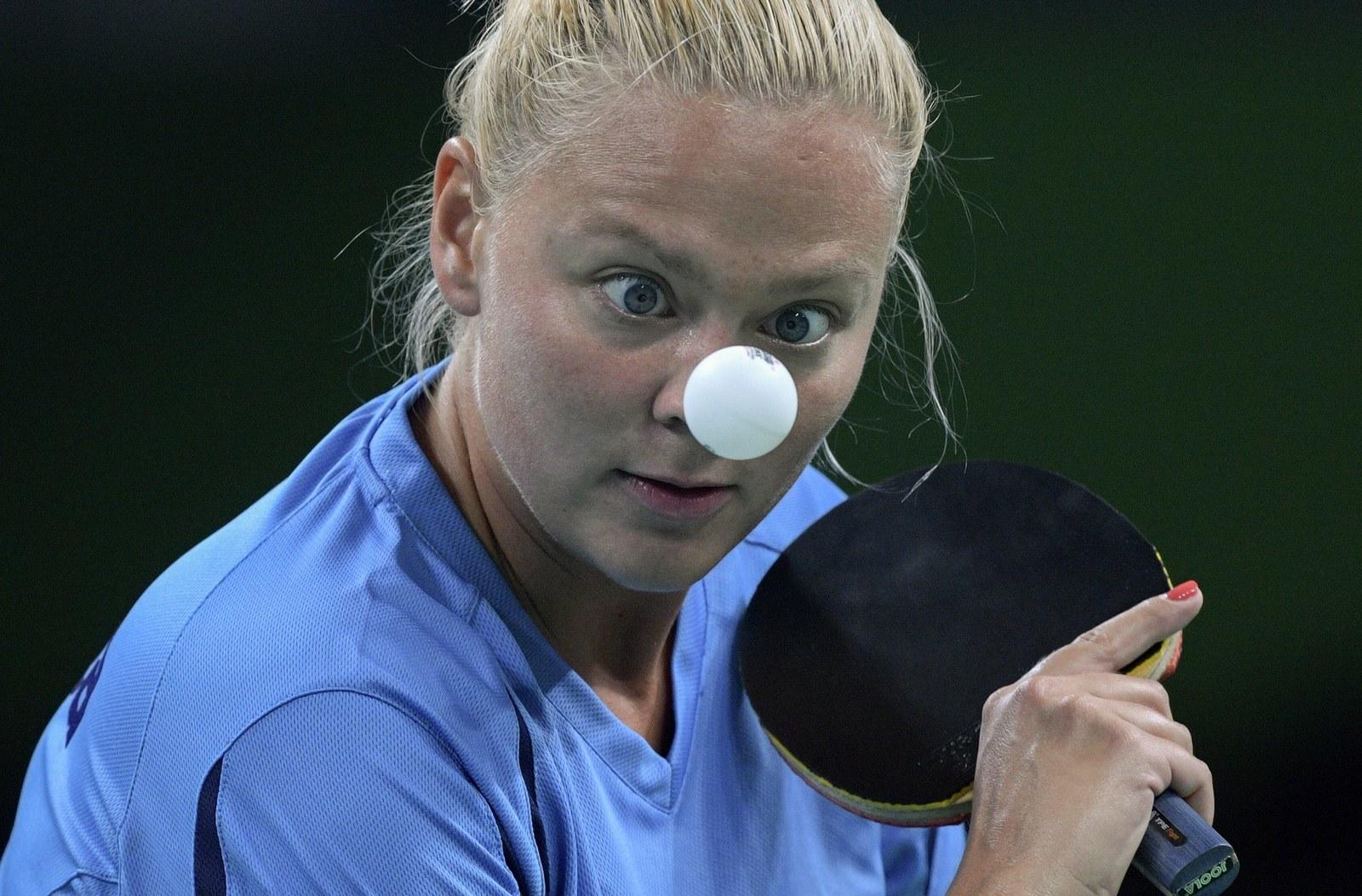 Соболезнование, картинки про настольный теннис смешные