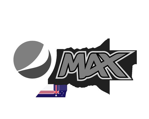 Pepsi Max AU