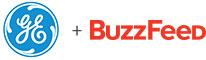 GE + BuzzFeed