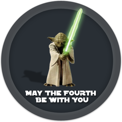 May The Fourth