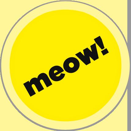 Meow!