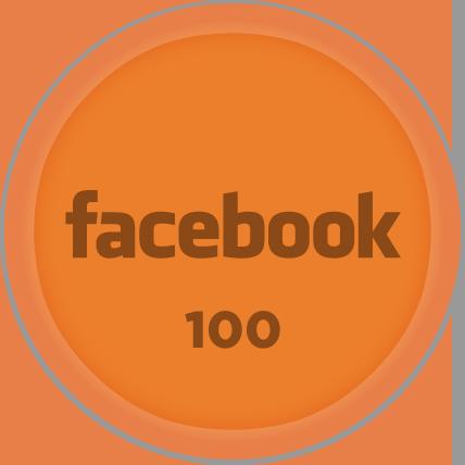 Bronze Facebook
