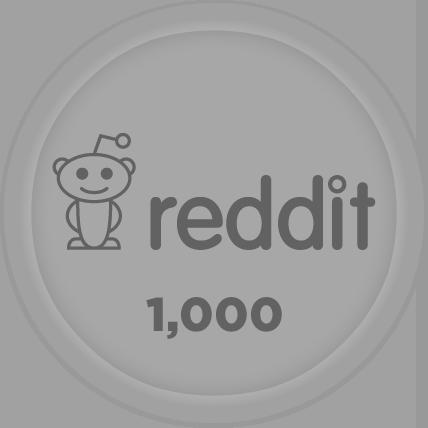 Silver Reddit