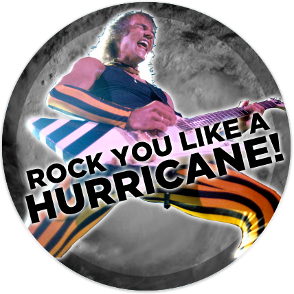 Rock You Like A Hurricane