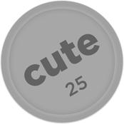 Silver Cute