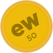 Gold Ew!