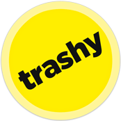 Trashy