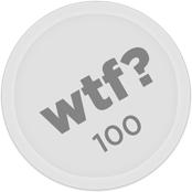 Platinum WTF?!