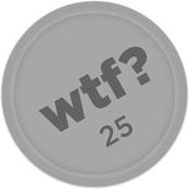 Silver WTF?!