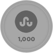 Silver StumbleUpon