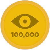 100,000 Views