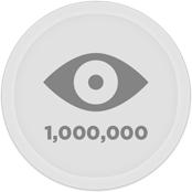 1,000,000 Views