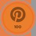 Bronze Pinterest