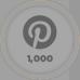 Silver Pinterest