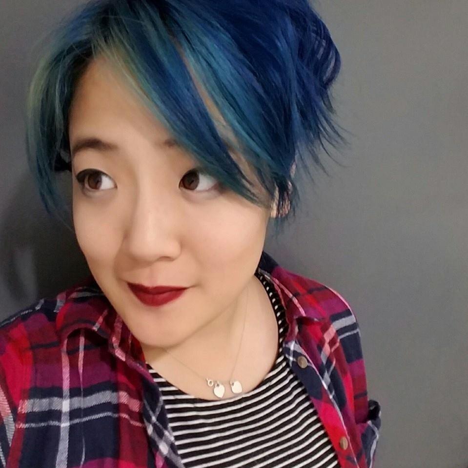 Maggie Jung